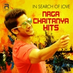 In Search of Love - Naga Chaitanya Hits songs