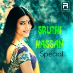 Sruthi Hassan Special songs