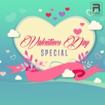 Just Fall In Love - Valentines Day Special