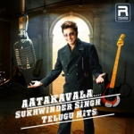 Aatakavala. Sukhwinder Singh Telugu Hits songs