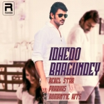 Idhedo Baagundey - Rebel Star Prabhas Romantic Hits songs