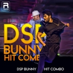 DSP Bunny Hit Combo songs