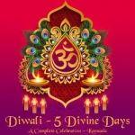 Diwali - 5 Divine Days - A Complete Celebration songs