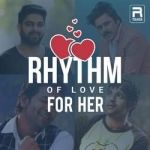 Rhythm Of Love - For Her