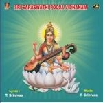 Saraswathi Pooja song