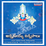 Annamayya Vinnapalu songs