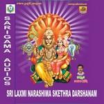 Sri Laxmi Narashimha Swamy Sketra Darshanam