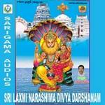 Sri Laxmi Narashimha Divya Darshanam songs