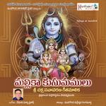 మల్లికా కుసుమములు - శ్రీ చక్ర నవావరణ గీతామాలిక songs