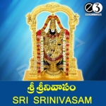 Sri Srinivasam songs