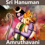 Sri Hanuman Amruthavani songs