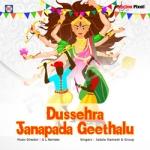 Dussehra Janapada Geethalu songs