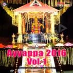Ayyappa - Vol 1 songs