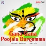 Gana Gana Poojalu Durgamma songs