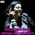 Geetha Madhuri Hits songs