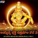 Ayyappa Bhakti Chitramala - Vol 3 songs
