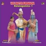 Vasu Master Burra Katha (Balanagamma) - Vol 1 songs
