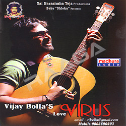 Love Virus songs