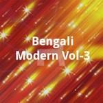 Bengali Modern - Vol 3 songs