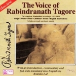 The Voice Of Rabindranath Tagore songs