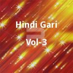 Hindi Gari - Vol 3 songs