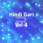 Hindi Gari - Vol 4 songs