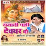 Sajali Gadi Devghar Ke songs