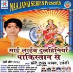 Baghwa Sange Aaweli Maai song