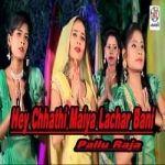 Hey Chhathi Maiya Lachar Bani songs
