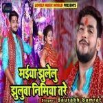Maiya Jhulelu Jhulwa Nimiya Tare songs