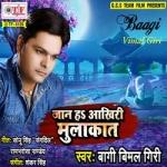 Jaan Ha Aakhiri Mulakat songs