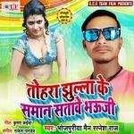 Tohar Jhulla Ke Saman Satawe Bhauji songs