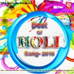 Best Of Holi Song 2016