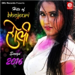 Hits Of Bhojpuri Holi Songs - 2016 songs