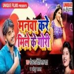 Manwa Kare Mile Ke Gori songs