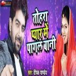 Tohra Pyar Me Pagal Bani songs
