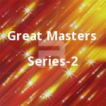 Great Masters Series - 2 songs