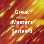 Great Masters Series - 3 songs