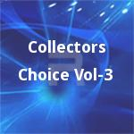 Listen to Thillana  songs from Collectors Choice - Vol 3