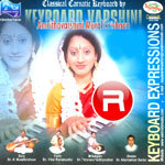 Keyboard Varshini songs