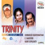 Trinity songs