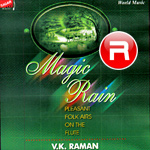 Magic Rain songs