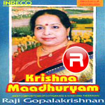 Listen to Kalyana Gopalam songs from Krishna Maadhuryam