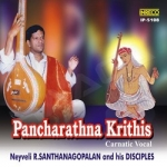 Pancharathna Krithis songs