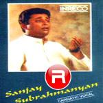 Sanjay Subrahmanyan Vol - 2