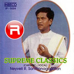 Listen to Ramabadra Rara songs from Supreme Classics