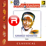 Great Masters - Vol 1