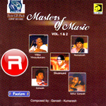 Masters Of Music - Vol 1 songs