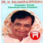 M. Balamuralikrishna songs