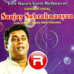 Live Waves From Melbourne - Vol 1 songs
